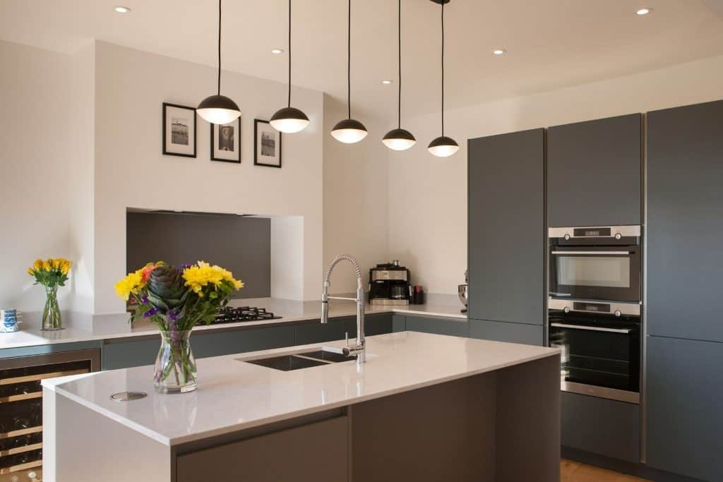 Why Are German Kitchens So Popular?