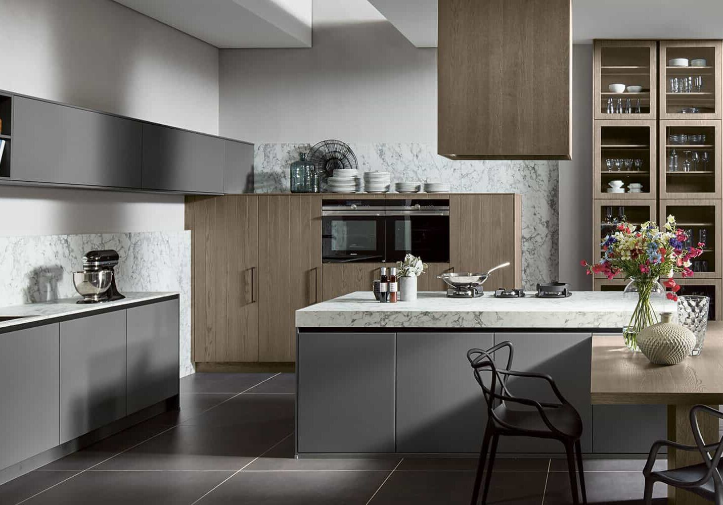 Pronorm fitted Kitchens